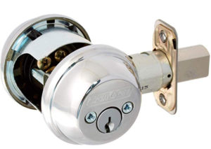 home depot deadbolt locks