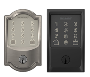 Schlage Encode Works With Alexa And Ring