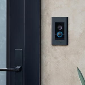 The 5 Best Doorbell Cameras
