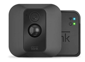 Blink Wireless Security Camera System