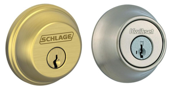 Who wins in kwikset versus schlage?