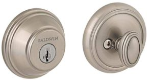 Best Budget Deadbolts