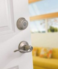 Best deadbolt door locks on a budget.