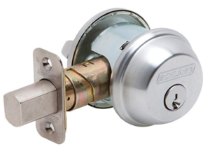 Best Deadbolt For a Budget