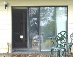 How To Secure Sliding Glass Patio Doors