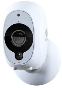 Good wireless security camera