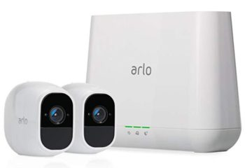 Arlo Pro 2 security system review