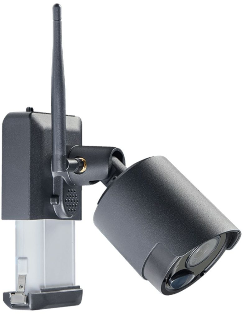 Lorex security systems