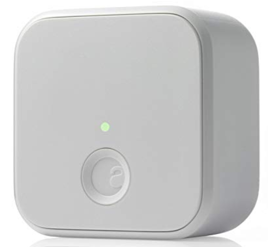 August Smart Lock Connect Bridge
