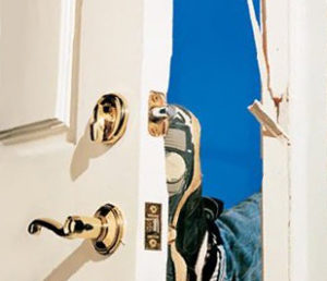 Ways to Improve your Front Door Security