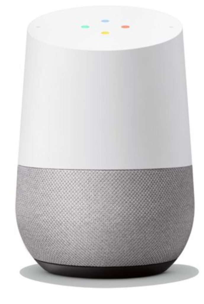 google home mini hub