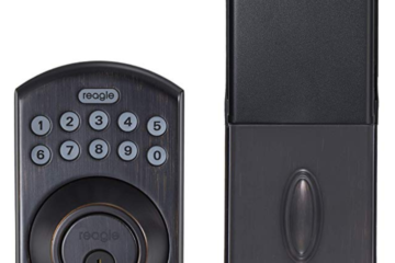 smart deadbolt locks