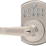Signstek Keypad Entry Lever Door Lock