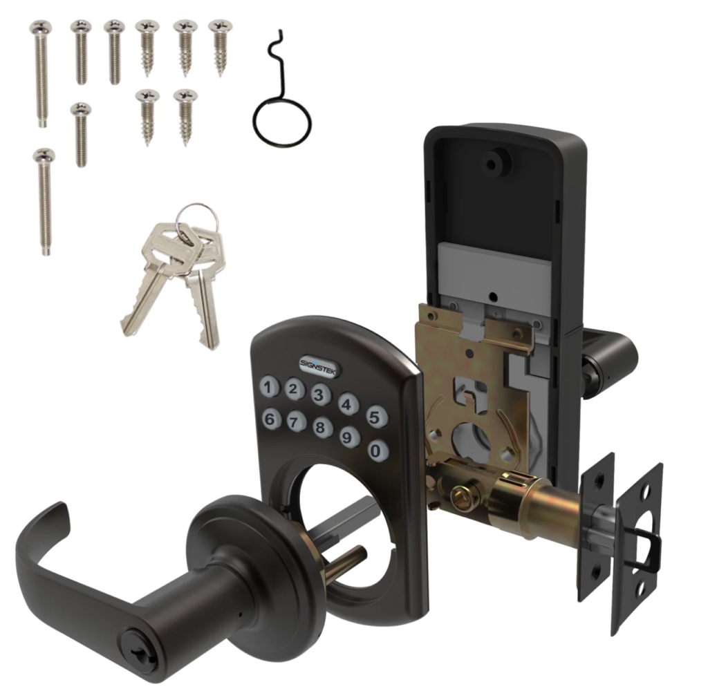 Signstek Keypad Door Lock