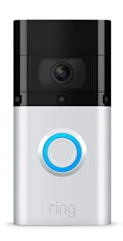 best overall video doorbell