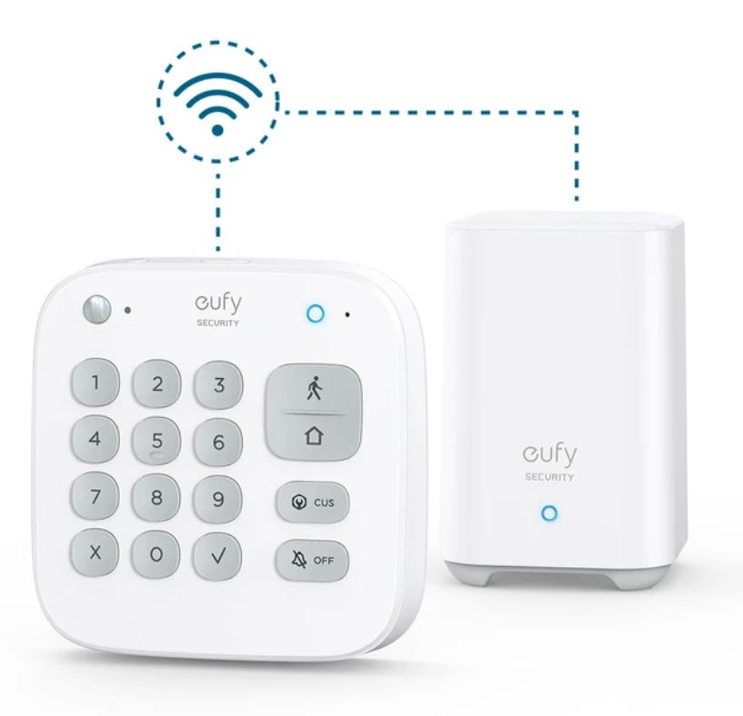 best self installed security systems